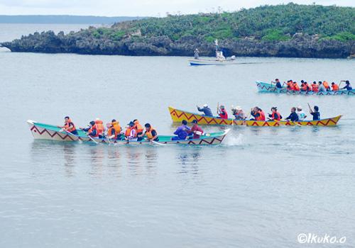 漁協婦人部対抗戦